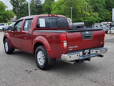 2018 Nissan Frontier Crew Cab 4x2, Pickup #M75918A - photo 6
