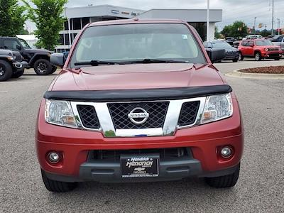 2018 Nissan Frontier Crew Cab 4x2, Pickup #M75918A - photo 9
