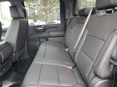 2020 Chevrolet Silverado 2500 Crew Cab 4x4, Knapheide Steel Service Body #MF193219 - photo 23