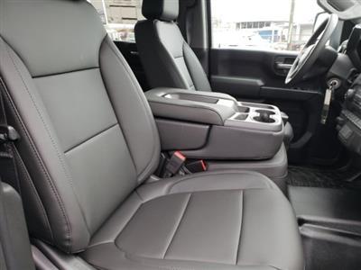2020 Chevrolet Silverado 2500 Crew Cab 4x4, Knapheide Steel Service Body #MF193219 - photo 30