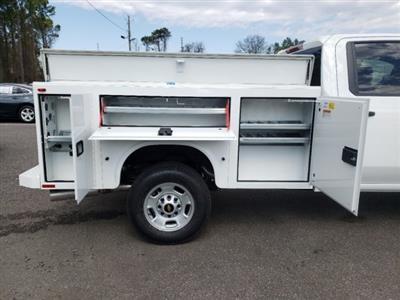 2020 Chevrolet Silverado 2500 Crew Cab 4x4, Knapheide Steel Service Body #MF193219 - photo 32