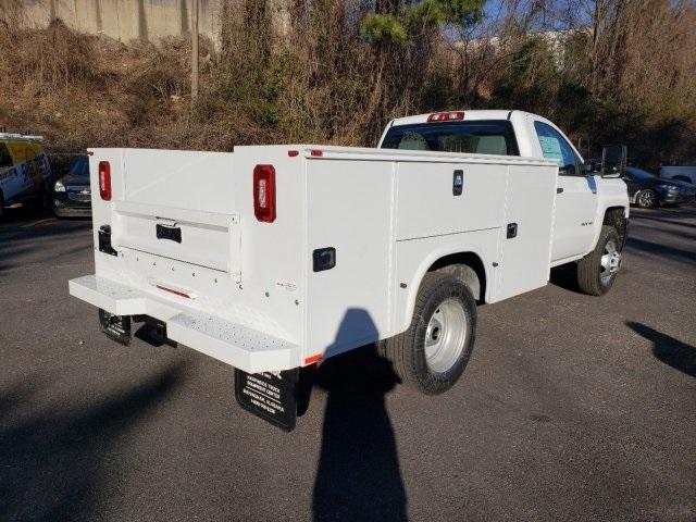Hendrick Chevrolet Hoover Al >> Knapheide Silverado 3500 Service Body Trucks | Quincy, IL