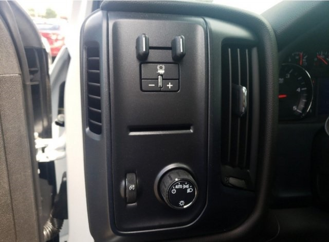 2019 Chevrolet Silverado 3500 Crew Cab 4x4, Warner Select Pro Service Body #CM94561A - photo 10
