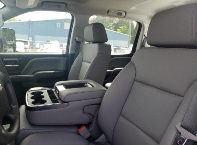 2019 Chevrolet Silverado 3500 Crew Cab 4x4, Warner Select Pro Service Body #CM94561A - photo 11