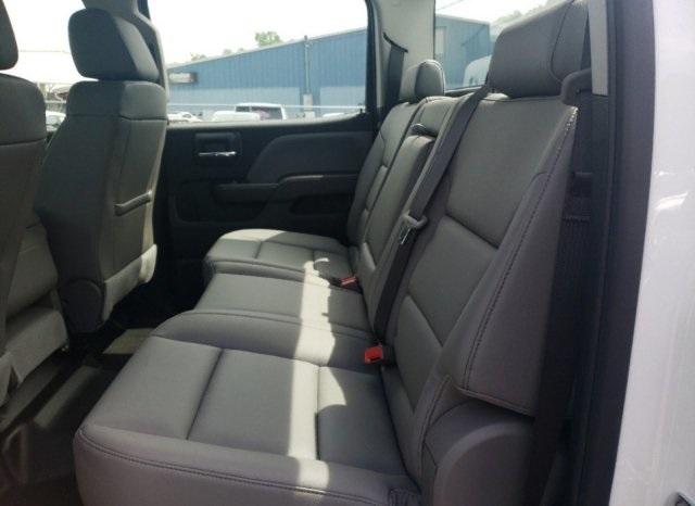 2019 Chevrolet Silverado 3500 Crew Cab 4x4, Warner Select Pro Service Body #CM94561A - photo 21