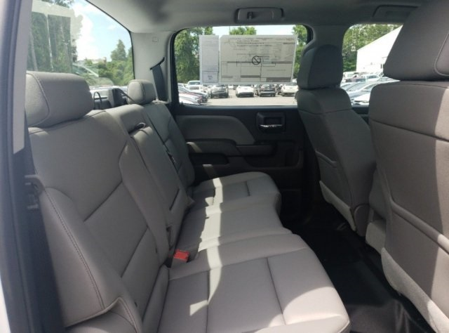 2019 Chevrolet Silverado 3500 Crew Cab 4x4, Warner Select Pro Service Body #CM94561A - photo 27