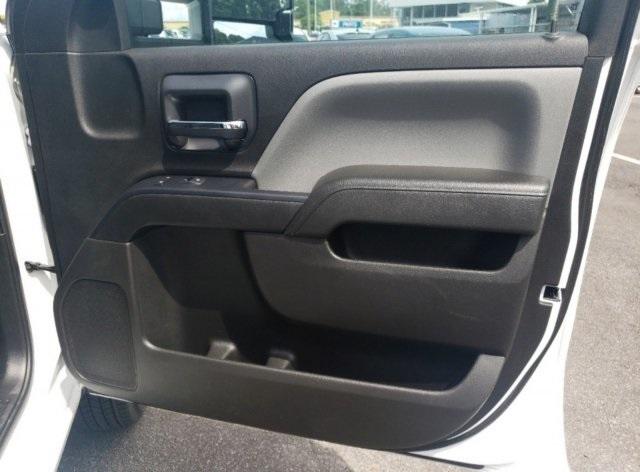 2019 Chevrolet Silverado 3500 Crew Cab 4x4, Warner Select Pro Service Body #CM94561A - photo 28