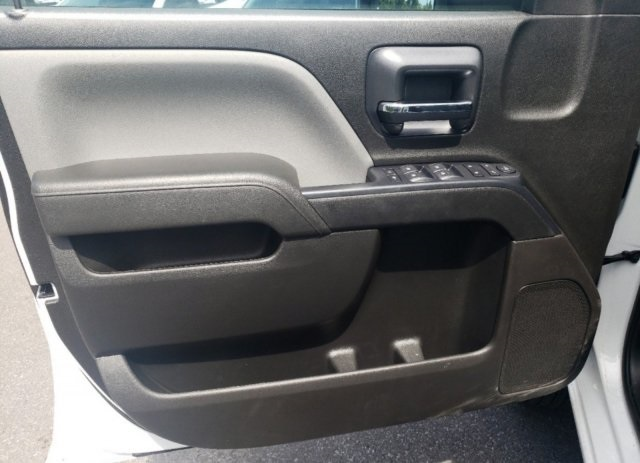 2019 Chevrolet Silverado 3500 Crew Cab 4x4, Warner Select Pro Service Body #CM94561A - photo 8