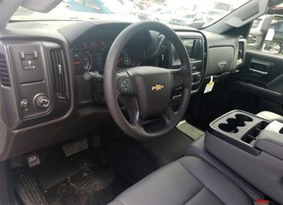 2019 Chevrolet Silverado 3500 Crew Cab 4x4, Warner Select Pro Service Body #CM94561A - photo 12