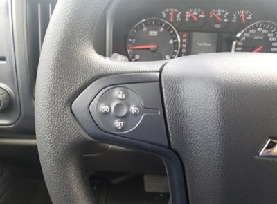 2019 Chevrolet Silverado 3500 Crew Cab 4x4, Warner Select Pro Service Body #CM94561A - photo 14
