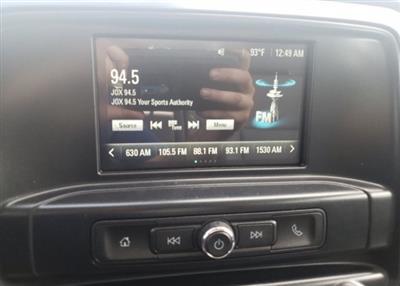 2019 Chevrolet Silverado 3500 Crew Cab 4x4, Warner Select Pro Service Body #CM94561A - photo 17