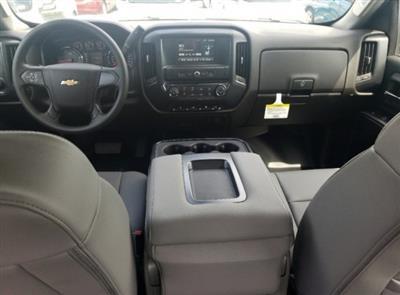 2019 Chevrolet Silverado 3500 Crew Cab 4x4, Warner Select Pro Service Body #CM94561A - photo 22
