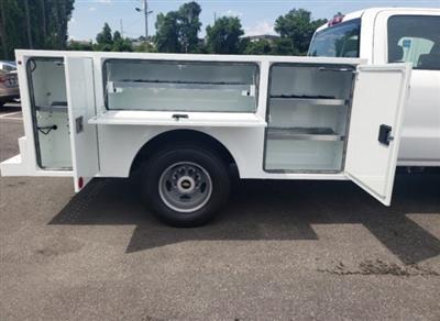 2019 Chevrolet Silverado 3500 Crew Cab 4x4, Warner Select Pro Service Body #CM94561A - photo 25