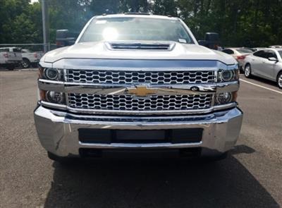2019 Chevrolet Silverado 3500 Crew Cab 4x4, Warner Select Pro Service Body #CM94561A - photo 7