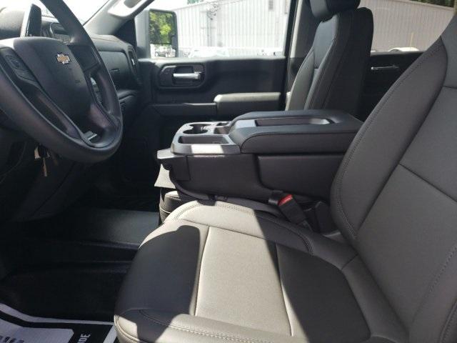 2020 Chevrolet Silverado 2500 Crew Cab 4x2, Knapheide Steel Service Body #MF248678 - photo 12