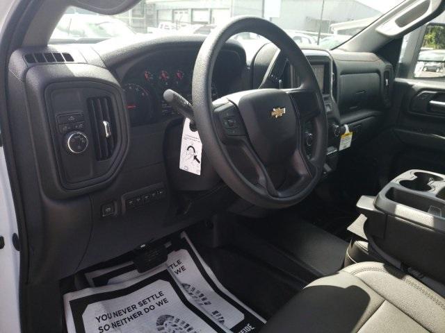 2020 Chevrolet Silverado 2500 Crew Cab 4x2, Knapheide Steel Service Body #MF248678 - photo 13
