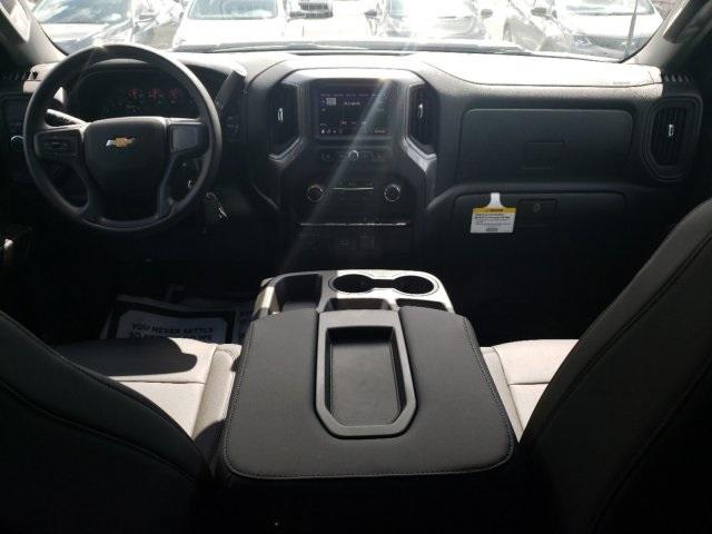 2020 Chevrolet Silverado 2500 Crew Cab 4x2, Knapheide Steel Service Body #MF248678 - photo 26