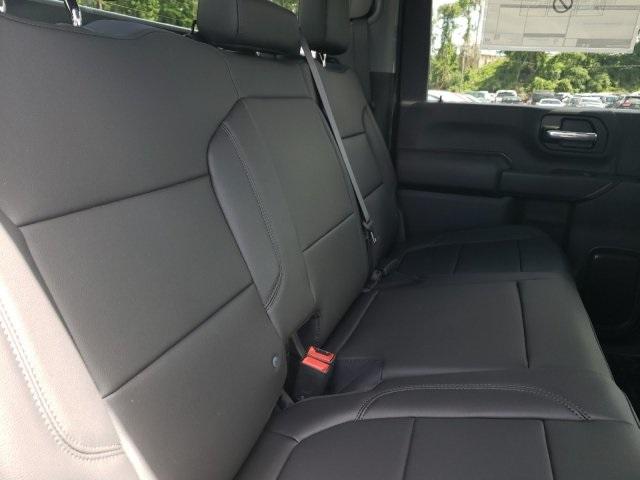 2020 Chevrolet Silverado 2500 Crew Cab 4x2, Knapheide Steel Service Body #MF248678 - photo 29