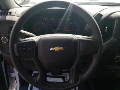 2020 Chevrolet Silverado 2500 Crew Cab 4x2, Knapheide Steel Service Body #MF248678 - photo 14