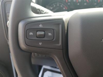 2020 Chevrolet Silverado 2500 Crew Cab 4x2, Knapheide Steel Service Body #MF248678 - photo 15