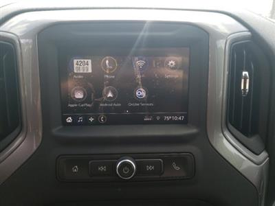 2020 Chevrolet Silverado 2500 Crew Cab 4x2, Knapheide Steel Service Body #MF248678 - photo 19