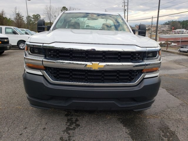 2017 Silverado 1500 Regular Cab 4x2,  Pickup #MZ117728 - photo 8