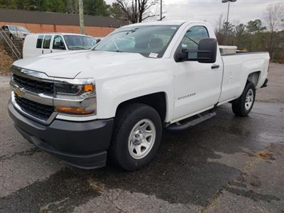 2017 Silverado 1500 Regular Cab 4x2,  Pickup #MZ117728 - photo 7
