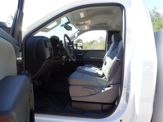 2017 Silverado 2500 Regular Cab, Knapheide Standard Service Body #MZ368640 - photo 14