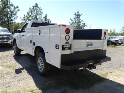 2017 Silverado 2500 Regular Cab, Knapheide Standard Service Body #MZ368640 - photo 5