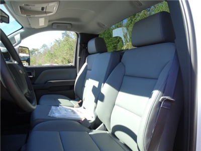 2017 Silverado 2500 Regular Cab, Knapheide Standard Service Body #MZ368640 - photo 15