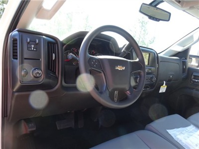 2017 Silverado 2500 Regular Cab, Knapheide Standard Service Body #MZ368640 - photo 16