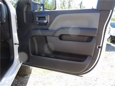 2017 Silverado 2500 Regular Cab, Knapheide Standard Service Body #MZ368640 - photo 33