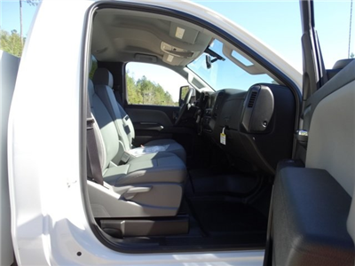 2017 Silverado 2500 Regular Cab, Knapheide Standard Service Body #MZ368640 - photo 36