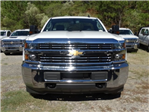 2017 Silverado 2500 Regular Cab, Knapheide Standard Service Body #MZ368640 - photo 8
