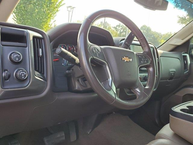 2017 Silverado 1500 Crew Cab 4x4,  Pickup #N06328A - photo 14