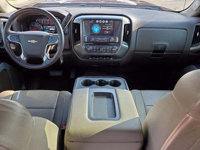 2017 Silverado 1500 Crew Cab 4x4,  Pickup #N06328A - photo 28