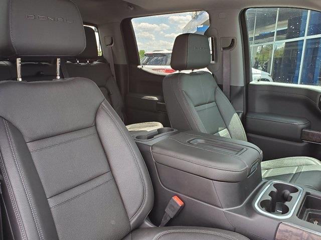 2019 GMC Sierra 1500 Crew Cab 4x4, Pickup #P51086 - photo 35
