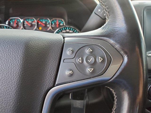 2017 Chevrolet Silverado 1500 Crew Cab 4x4, Pickup #P51169 - photo 17