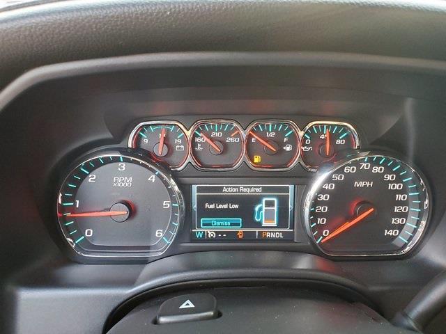 2017 Chevrolet Silverado 1500 Crew Cab 4x4, Pickup #P51169 - photo 18