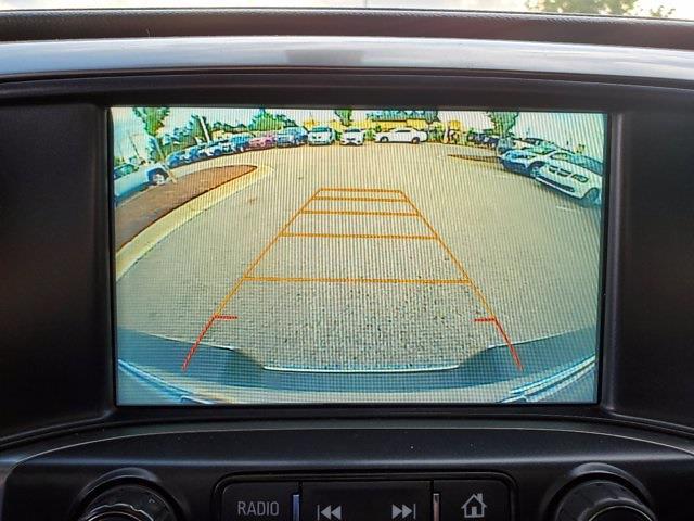 2017 Chevrolet Silverado 1500 Crew Cab 4x4, Pickup #P51169 - photo 20