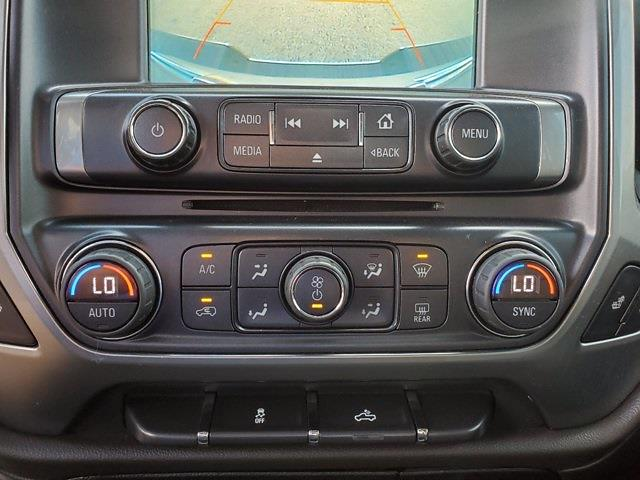 2017 Chevrolet Silverado 1500 Crew Cab 4x4, Pickup #P51169 - photo 21