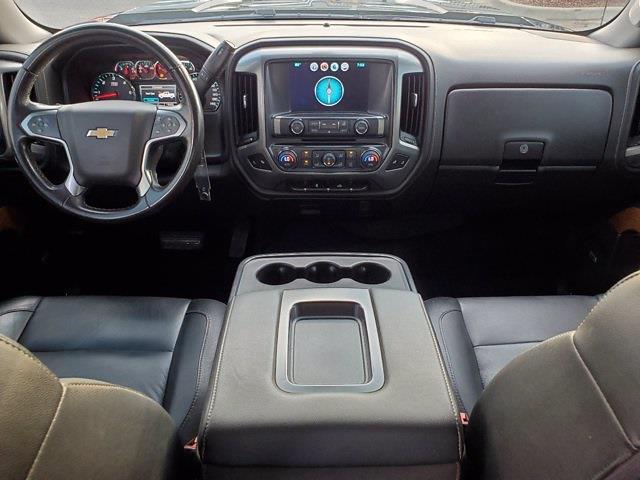 2017 Chevrolet Silverado 1500 Crew Cab 4x4, Pickup #P51169 - photo 27