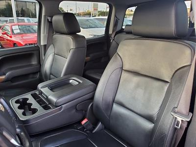2017 Chevrolet Silverado 1500 Crew Cab 4x4, Pickup #P51169 - photo 13