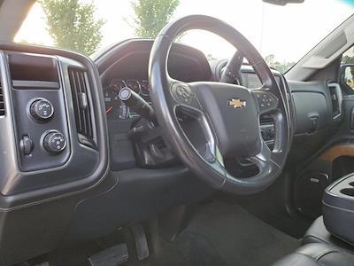 2017 Chevrolet Silverado 1500 Crew Cab 4x4, Pickup #P51169 - photo 14