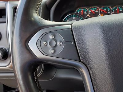 2017 Chevrolet Silverado 1500 Crew Cab 4x4, Pickup #P51169 - photo 16