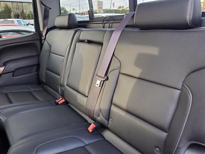 2017 Chevrolet Silverado 1500 Crew Cab 4x4, Pickup #P51169 - photo 26