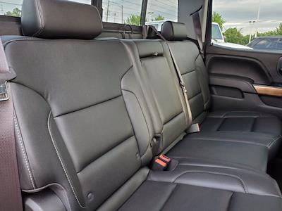 2017 Chevrolet Silverado 1500 Crew Cab 4x4, Pickup #P51169 - photo 30