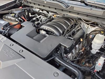 2017 Chevrolet Silverado 1500 Crew Cab 4x4, Pickup #P51169 - photo 33