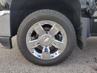 2017 Chevrolet Silverado 1500 Crew Cab 4x4, Pickup #P51169 - photo 36