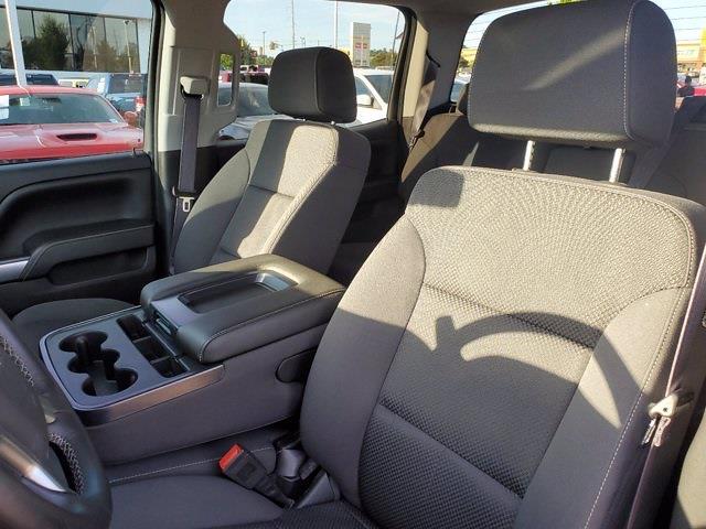 2016 Chevrolet Silverado 1500 Crew Cab 4x4, Pickup #P51170 - photo 13